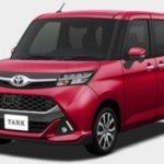 トヨタ新型タンクの値引き情報!2019年9月の相場・限界額・価格