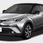 トヨタ新型C-HRの評価と燃費を解説!人気を集めるのはなぜ?