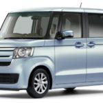 【2018年】ホンダ新型N-BOXの評価と燃費の徹底まとめ