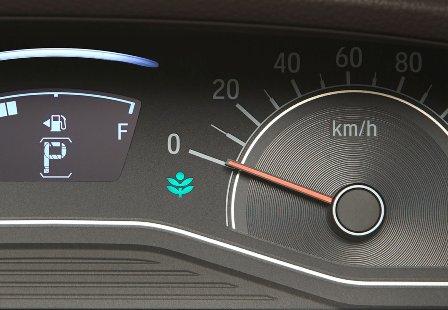 新型N=BOXの走りと燃費