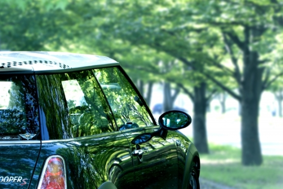 車の維持費1