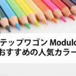 ステップワゴンモデューロXのおすすめ人気色と見た目を解説!