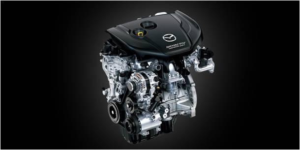 CX5の燃費