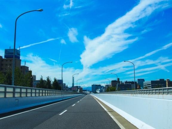 ノートe-POWERの高速道路の乗り心地