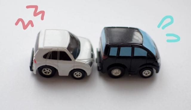 煽り運転・危険運転の対策