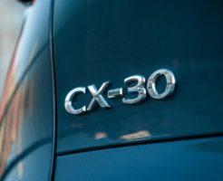 CX30のグレード