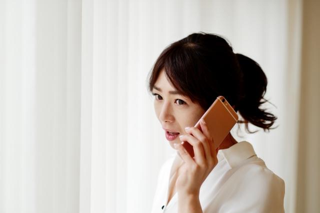 ナビクルは営業電話が多い