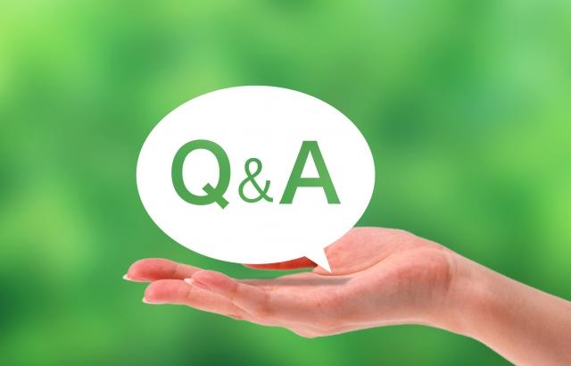 カーセンサーのよくある質問と回答